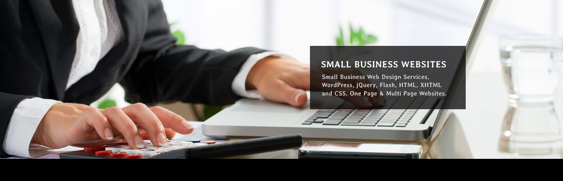 small-business-website