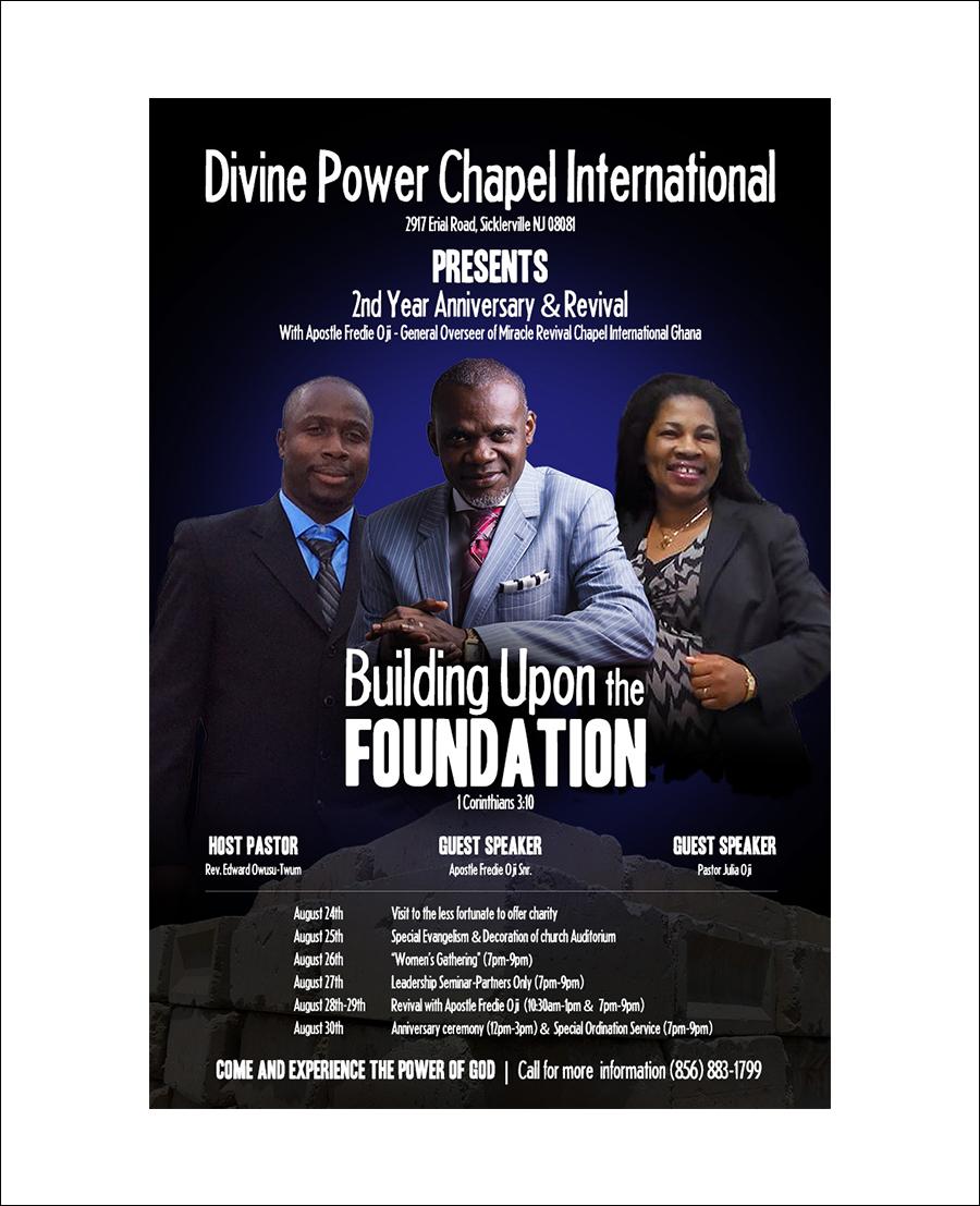 divine-power-poster-design