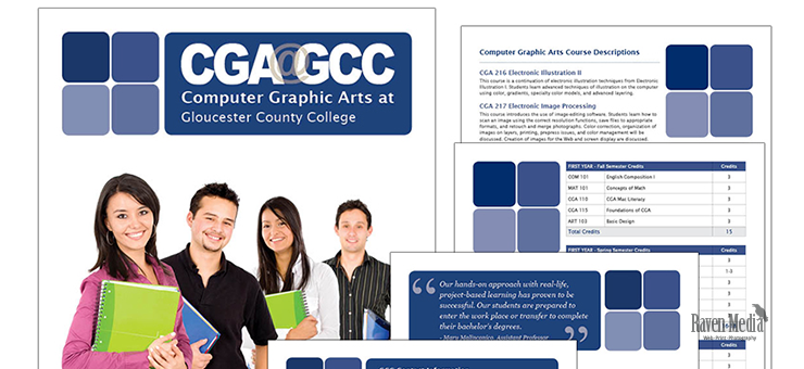 GCC Catalog Design