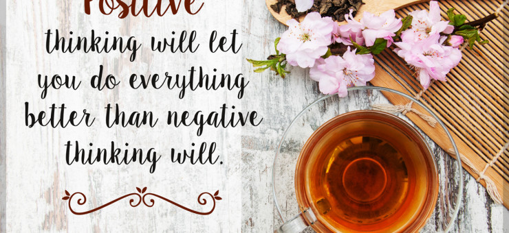 On Positive Thinking…