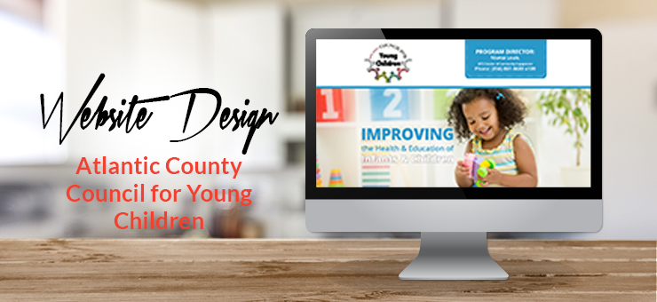Atlantic County Council for Young Children Website