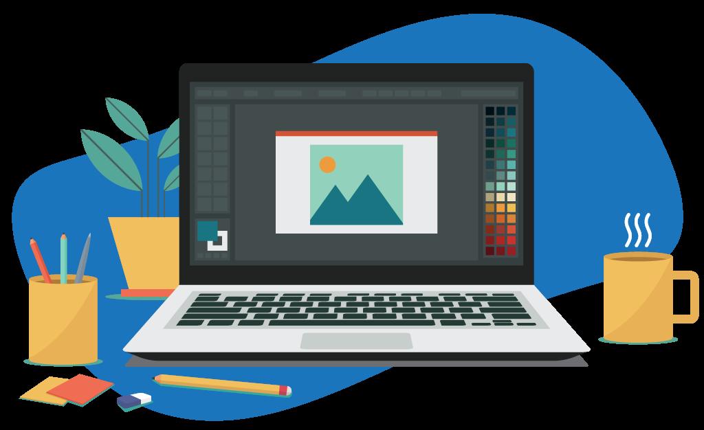 Graphic Design for Marketing